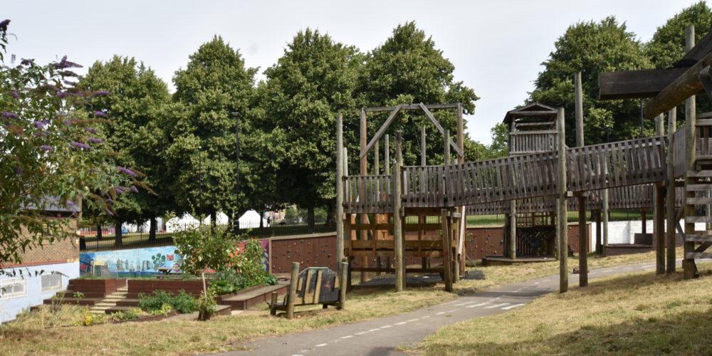 Barnard Adventure Playground